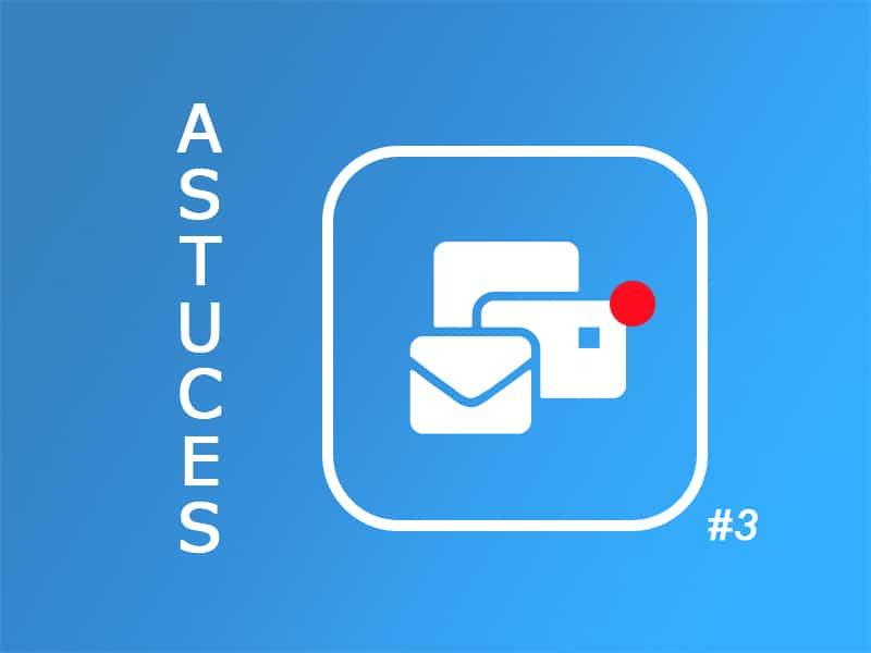 Astuce N°3 : la personnalisation de vos alertes mails Perfony ? C'est possible !
