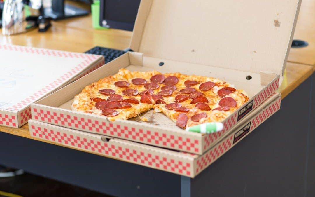"""""""Principes de la biosystémique"""", ou quand Perfony se met à faire des pizzas !"""