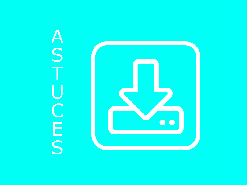 Astuce Perfony : comment exporter des informations pour les partager
