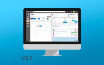 Perfony 3.2: een nieuwe visie op vergaderingen